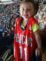Click To Read More Feedback from New Orleans Pelicans vs. Denver Nuggets - NBA