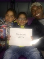 Andrew attended Washington Wizards vs. Indiana Pacers - NBA on Mar 25th 2015 via VetTix