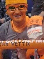 Alvina attended Phoenix Suns vs. Los Angeles Clippers - NBA on Apr 14th 2015 via VetTix