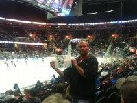 Click To Read More Feedback from Lake Erie Monsters vs. Rochester Americans - AHL