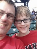 Click To Read More Feedback from Indianapolis Indians vs. Columbus Clippers - MILB