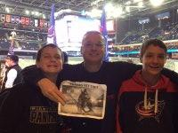 Click To Read More Feedback from Columbus Blue Jackets vs. Buffalo Sabres - NHL