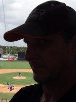 Keith attended Tampa Yankees vs. Daytona Tortugas - MILB - Sun Afternoon on Jul 5th 2015 via VetTix
