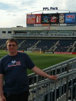 Click To Read More Feedback from Philadelphia Union vs. Dc United - MLS - Sunday