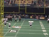 Click To Read More Feedback from World Champion Arizona Rattlers vs. Tampa Bay Storm - AFL - Lower Bowl