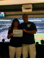 Click To Read More Feedback from New York Yankees vs. Baltimore Orioles - MLB - Tuesday