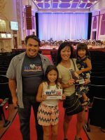 Click To Read More Feedback from Toy Story 1,  2,  3 and Monsters Inc - Randy Newman Performing With the Pittsburgh Symphony Orchestra - Thursday