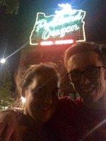 Janine attended Musicfestnw - Waterfront Park - 3 Day Passes on Aug 21st 2015 via VetTix