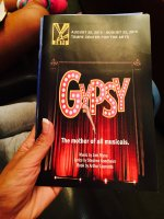 Click To Read More Feedback from Gypsy - the Mother of All Musicals