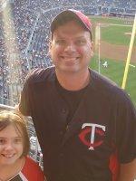Todd attended New York Yankees vs. Minnesota Twins - MLB on Aug 18th 2015 via VetTix