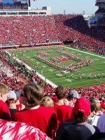 Click To Read More Feedback from Nebraska Cornhuskers vs. Southern Miss - NCAA Football