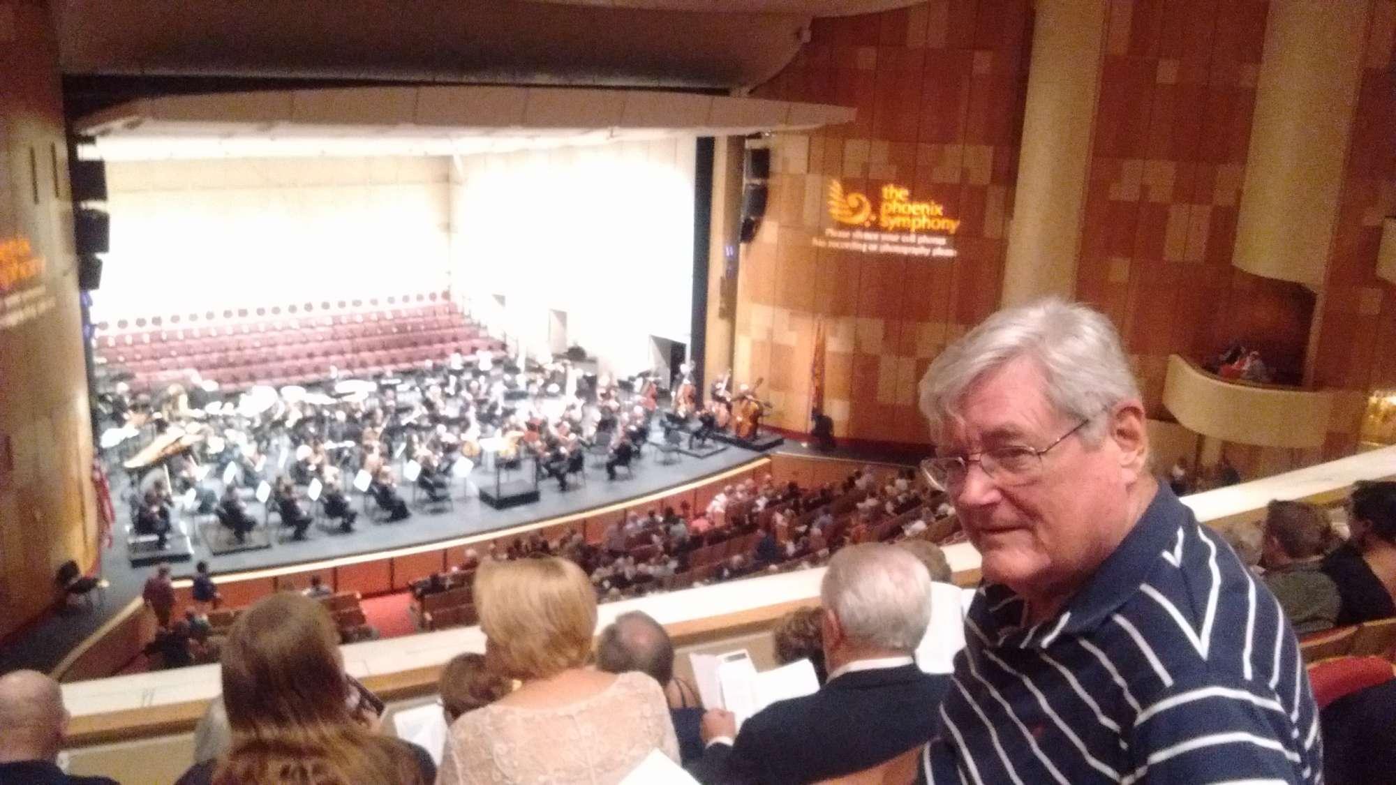 Tito Munoz Conducts Beethoven s Symphony No 9 Phoenix