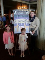 Matthew attended The Nutcracker - Performed by Gainesville Ballet - Matinee on Nov 27th 2015 via VetTix