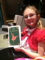 Jeromy attended The Nutcracker - Presented by the Salt Lake City Ballet - Thursday on Dec 17th 2015 via VetTix