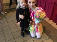 Erin attended The Nutcracker - Performed by Dance Alive National Ballet - Flex Pass on Dec 19th 2015 via VetTix