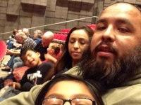 Juan attended The Nutcracker - Performed by Arizona Youth Ballet on Dec 19th 2015 via VetTix
