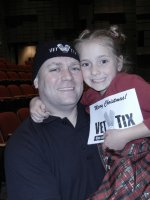 Eddie Fire attended The Nutcracker - Performed by Arizona Youth Ballet on Dec 19th 2015 via VetTix
