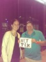 Patrick attended Joe Nichols - Live on Dec 10th 2015 via VetTix