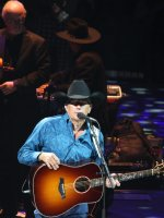 Jamie attended George Strait with special guest Martina McBride (Orlando FL) 2/11 on Feb 11th 2012 via VetTix