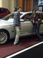 Paul attended 2012 Greater Milwaukee Auto Show (Milwaukee WI) 2/25-3/04 on Feb 25th 2012 via VetTix