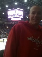 Joseph attended Reading Royals vs. Elmira Jackals - ECHL on Dec 19th 2015 via VetTix