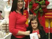 Wendy attended The Nutcracker - Presented by Ballet San Antonio - Thursday Evening on Dec 10th 2015 via VetTix