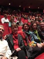 Logan attended Nutcracker Performed by California Ballet Company - Evening Performance on Dec 19th 2015 via VetTix