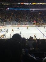 James attended Nashville Predators vs. Minnesota Wild - NHL on Dec 19th 2015 via VetTix