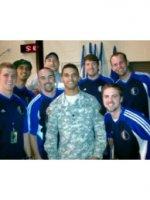 Kenderick attended Dallas Mavericks vs Utah Jazz (NBA) 1/27...Military Appreciation Night!! on Jan 27th 2012 via VetTix