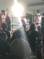 Click To Read More Feedback from World Wrestling Network and Evolve Wrestling Present Evolve 55 - Sunday Afternoon