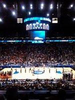 Charles attended 2012 NCAA Division I Men's Basketball Championships West Regional (Phoenix AZ) 3/22 on Mar 22nd 2012 via VetTix