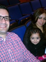 Jose attended Nativity: Birth of a King on Dec 16th 2012 via VetTix