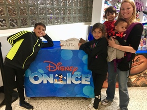 Click To Read More Feedback from Disney on Ice Presents Mickeys Search Party