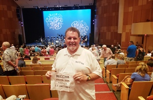 DJ attended Sgt. Pepper's 50th Anniversary With Classical Mystery Tour on Apr 22nd 2018 via VetTix