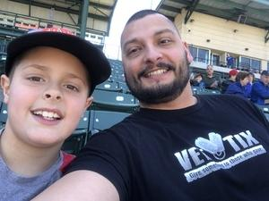 Click To Read More Feedback from Rochester Red Wings vs. Gwinnett Stripers - MiLB
