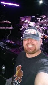 michael attended Nile & Soulfly - Live in Concert on Apr 22nd 2018 via VetTix