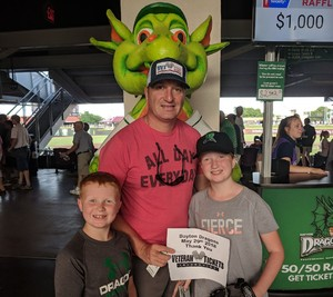 Click To Read More Feedback from Dayton Dragons vs. West Michigan Whitecaps - MiLB