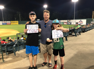 Click To Read More Feedback from Southern Maryland Blue Crabs at New Britain Bees - Atlantic League of Professional Baseball