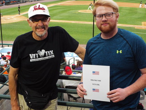 Click To Read More Feedback from Rochester Red Wings vs. Norfolk Tides - MiLB