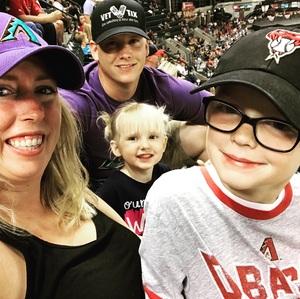 Click To Read More Feedback from Arizona Diamondbacks vs. St. Louis Cardinals - MLB