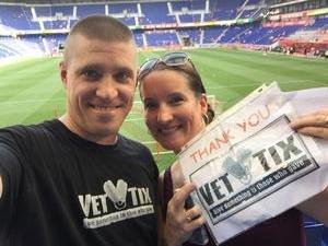 Click To Read More Feedback from New York Red Bulls vs. Sporting Kansas City - MLS
