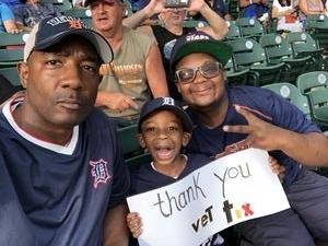 Click To Read More Feedback from Detroit Tigers vs. Minnesota Twins - MLB