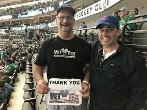 Click To Read More Feedback from Dallas Stars vs. St Louis Blues - NHL - Preseason