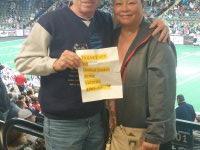 gene attended Sioux City Bandits vs. Salina Liberty - Champions Indoor Football - Saturday on Apr 2nd 2016 via VetTix