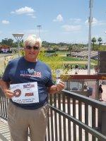 Click To Read More Feedback from Honor Row - Arizona State Sun Devils vs. New Mexico - NCAA Men's Baseball - Sunday