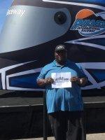 Click To Read More Feedback from Good Sam 500 - Nascar Sprint Cup Series - Phoenix International Raceway