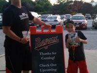 Click To Read More Feedback from Bowie Baysox vs. Portland Sea Dogs - MILB