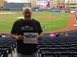 Click To Read More Feedback from Akron Rubber Ducks vs. Portland Sea Dogs - MILB