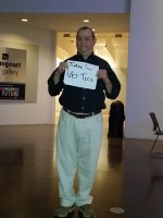 James attended Broadway Back Together - Avenue Q - Scottsdale Center for the Performing Arts on Mar 12th 2016 via VetTix