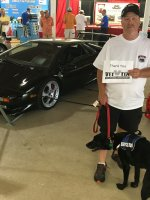 Click To Read More Feedback from Barrett - Jackson - World's Greatest Collector Car Auction - 1 Ticket Equals 2 - Friday Only